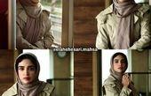 تیپ جدید بازیگر سریال ممنوعه در فیلم جدیدش+عکس