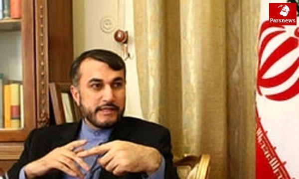 بسته پیشنهادی ایران به اخضرابراهیمی درباره سوریه