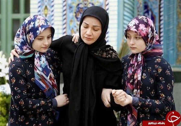 """درباره فهیمه بازیگر محبوب سریال """"پایتخت"""""""