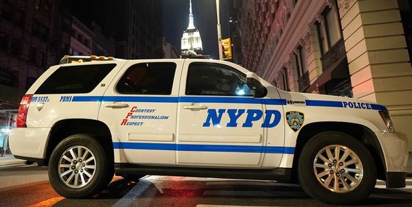 آمادگی پلیس نیویورک برای موج جدید اعتراضات در آستانه انتخابات آمریکا