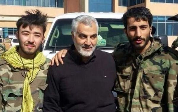کسی باور نمیکرد پسرم ایرانی نباشد