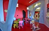 مهدهای کودک لاکچری برای بچه پولدارها
