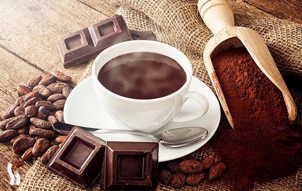 خواص جالب مصرف کاکائو