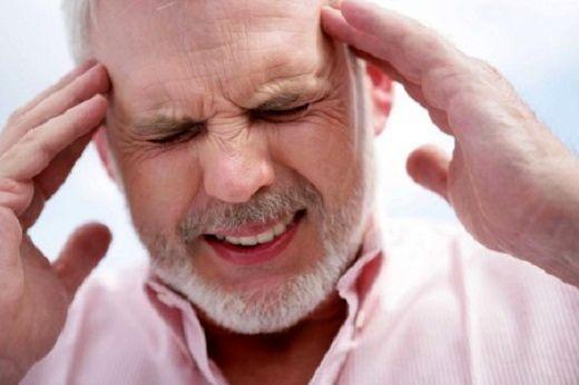 بررسی انواع سردرد+ درمان