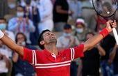 جوکوویچ قهرمان تنیس ویمبلدون شد