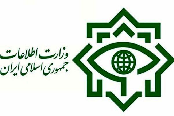 پیام وزیر اطلاعات به مناسبت هفته بسیج