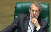 ماموریت لاریجانی به یکی از ناظران هیات رئیسه مجلس