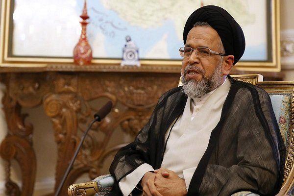 هفته وحدت با درایت امام خمینی توطئه های دشمنان را خنثی کرد