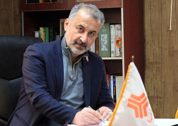 درویش: تیم پرسپولیس قهرمان و افتخار ایران است