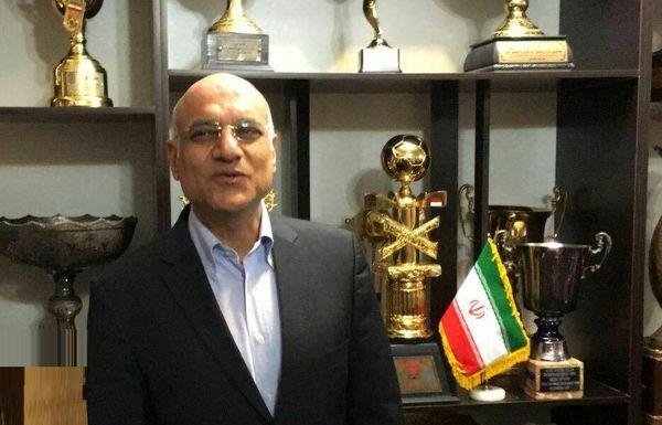 فتحی: منصور پورحیدری هیچگاه در استقلال سهم خواهی نکرد