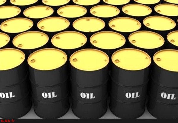 عرضه یک میلیون بشکه نفت در بورس انرژی