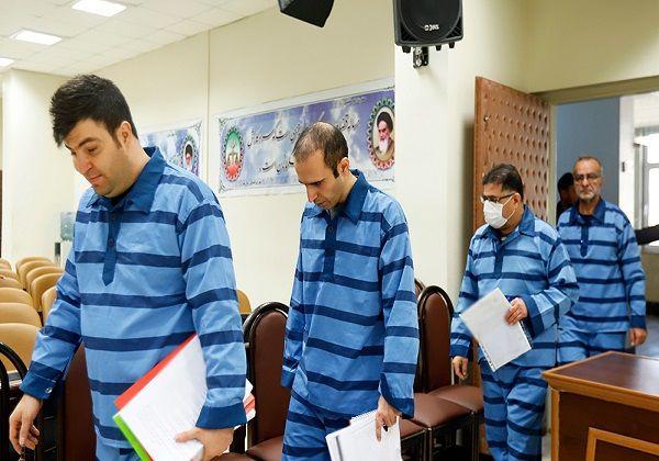 محاکمه ۵ صراف متخلف به اتهام اخلال در نظام ارزی