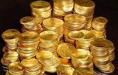 قیمت طلا ۲.۵ دلار کاهش یافت