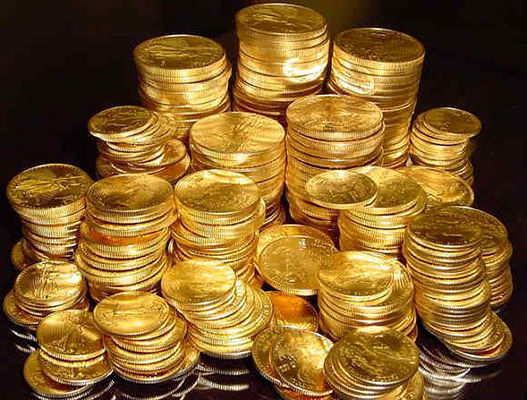 روند نزولی قیمت سکه ادامهدار شد
