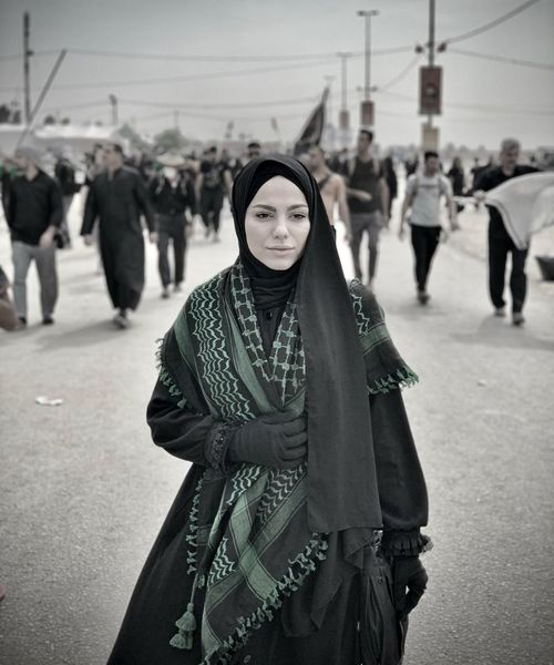 جذاب ترین سفر زندگی خانم مجری+عکس