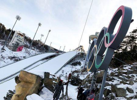 اعتراض کمیته المپیک ایران به اقدام تبعیضآمیز سامسونگ در المپیک زمستانی