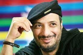 تبریک متفاوت امیر جعفری به برندگان سیمرغ بلورین جشنواره فیلم فجر