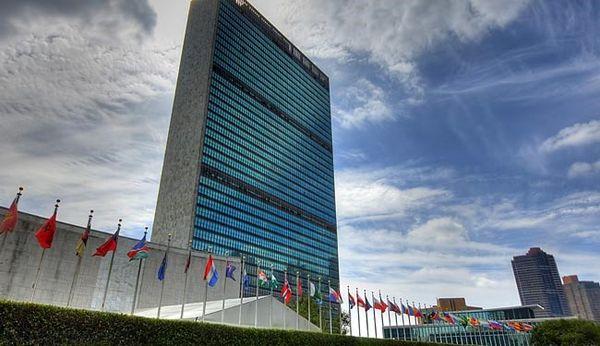 رأی مثبت 4 کشور عربی به اسرائیل در سازمان ملل!