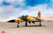 تمام آنچه درباره جنگنده ایرانی «کوثر» باید بدانیم