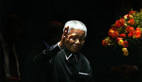 آخرین روزهای نلسون ماندلا
