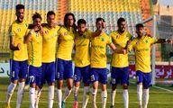 صعود شاگردان پورموسوی به مرحله یک هشتم نهایی جام حذفی