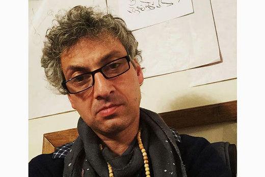 واکنش ارژنگ امیرفضلی به خبر تمسخر اعتراض دانشجویان در «خندوانه»/ عکس