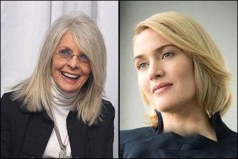 دو سوپراستار زن در کنار هم
