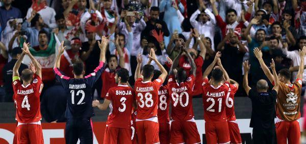 بلیت فروشی دیدار پرسپولیس ایران - السدقطر در لیگ قهرمانان آسیا آغاز شد