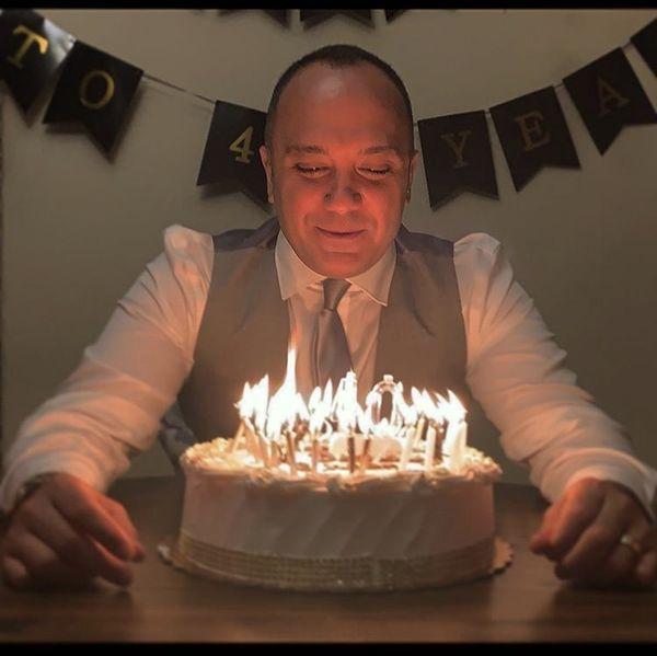 تولد احسان کرمی + عکس