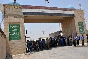 مقام عراقی: گذرگاه مرزی بصره به روی زائران اربعین باز است