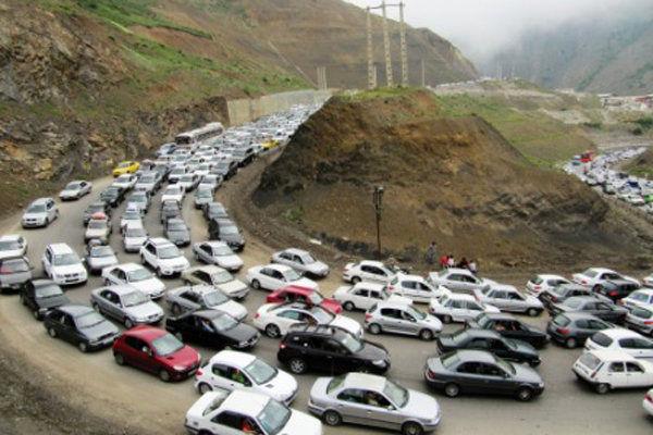 محدودیتهای ترافیکی تا پایان تعطیلات