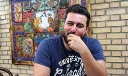 محسن کیایی با تب و تاب در رسانه ملی