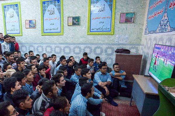 واکنش وزیر آموزش و پرورش به همکاری برای پخش فوتبال در مدارس