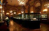 تنها ردپاهای تاریخی وسیع در سالن های کوچک