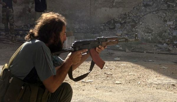 مقصد بعدی داعش کجاست؟