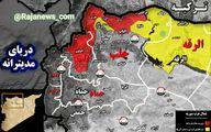 نتیجه دو هفته درگیری سنگین کفتارها در سوریه؛