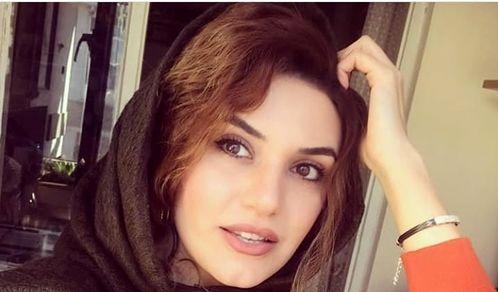 بازی چناره ملکزاده در یک فیلم ایرانی