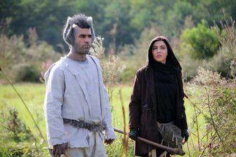 لیلا اوتادی و «خرهایی که آدم نمی شوند» /عکس