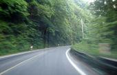اجرای طرح پاکداشت طبیعت در جاده چالوس