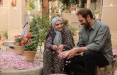 گلاره عباسی در فلیم دختر ایران
