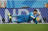 لحظات جالب و به یاد ماندنی جام جهانی ۲۰۱۸ روسیه + تصاویر