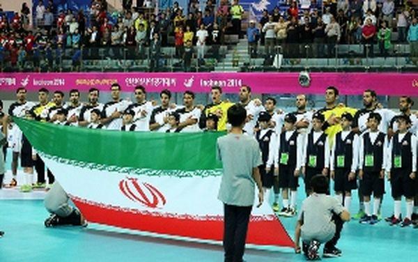 ترکیب تیمهای ایران و عربستان اعلام شد