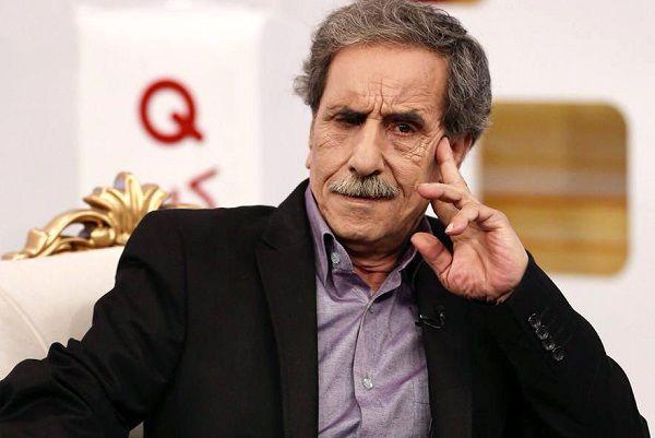 اعتراض تند بازیگر پیشکسوت به وضعیت بازیگری در سینما