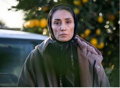 تبریک معنادار پرویز پرستویی به هدیه تهرانی