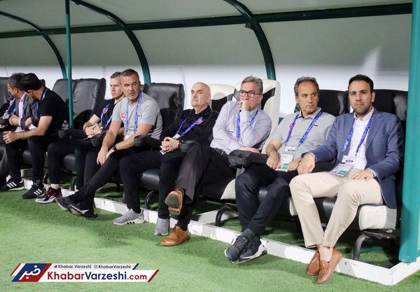شکایت برانکو به فیفا با هماهنگی باشگاه؟