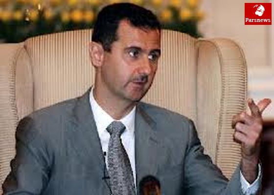 اسد: امنیت همسایگان سوریه به حکومت دمشق گره خورده است