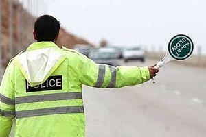 توصیه های پلیس راهور ناجا برای بازگشت زائران اربعین