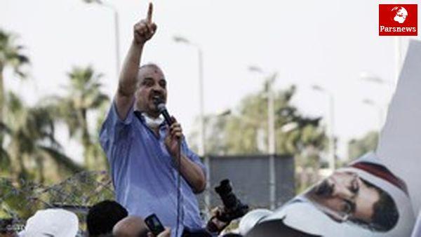 بازداشت یکی دیگر از رهبران اخوان