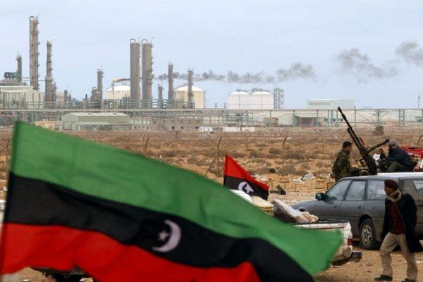 لیبی، معافیت از کاهش تولید نفت را خواستار شد