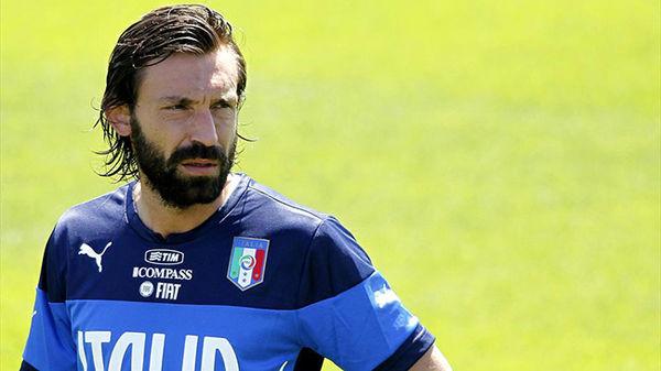 پیرلو: تنها قهرمانی در جام جهانی میتواند مس یرا در جایگاه بالاتری قرار دهد